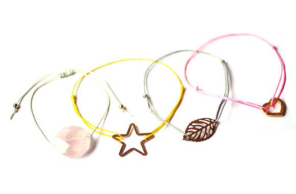 bracelet layering jou jou my love jewelry