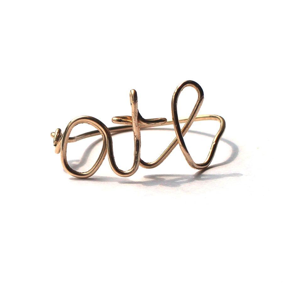 atl-wire-name-ring-handmade-jewelry-atlanta-ga