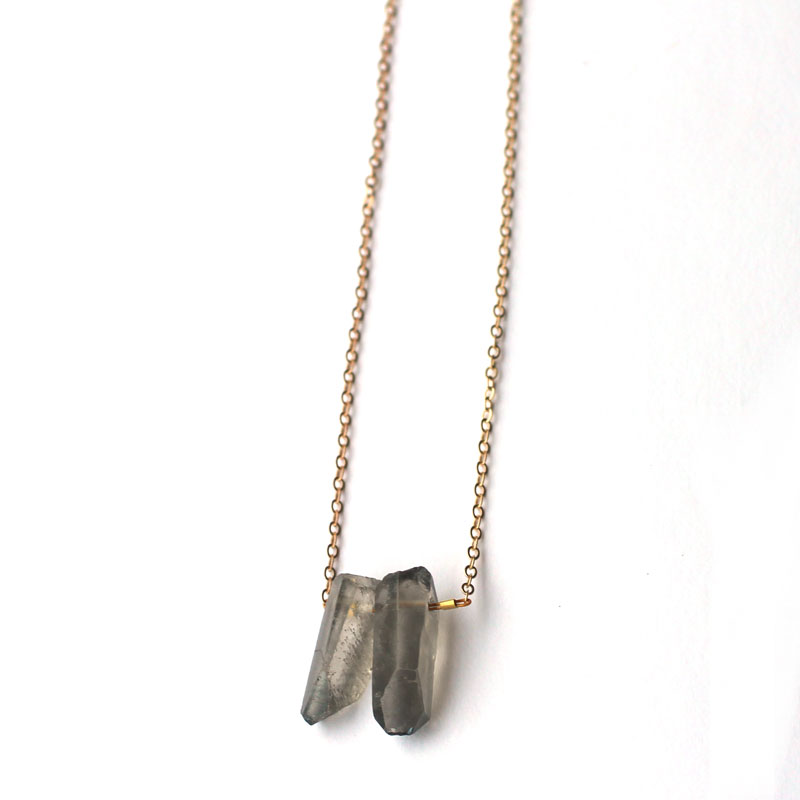 handmade-necklaces-crystal-jagged-necklace
