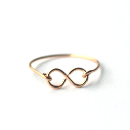 infinity-wire-ring-handmade-jewelry