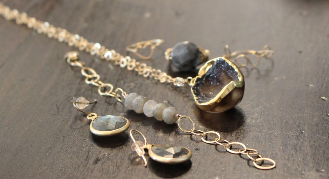 Wonderful Jou Jou My Love Handmade Jewelry | Atlanta, GA QC62