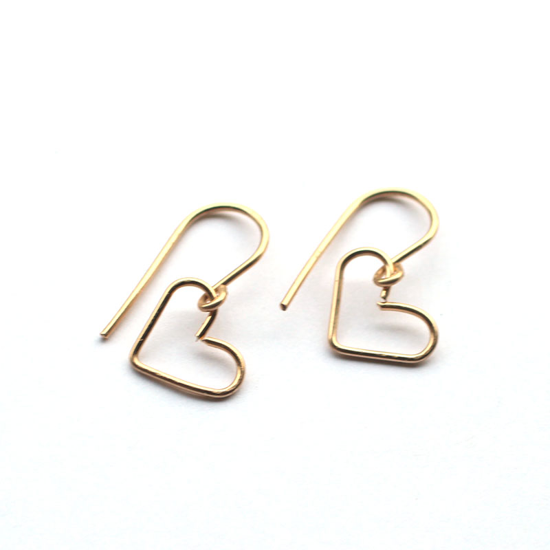 open-heart-dangle-earrings-handmade-14k-gold-filled